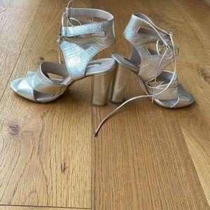 Versatile Strappy Heels (8)